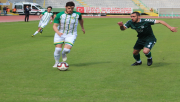 Şanlıurfaspor 2-1 Konya Anadolu Selçukspor