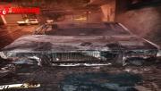 Şanlıurfa'da Araç Yangını