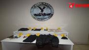 Urfa Polisi Banka Soyguncusunu Yakaladı