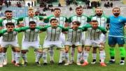 Şanlıurfaspor 0-1 Tokatspor