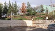 Karaköprü'de Sızan Su Bütün Binalara Zarar Verdi