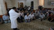 Urfalı Hacı Adaylarına Eğitim