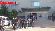 Urfa Suç Örgütüne Büyük Operasyon 98 Tutuklama