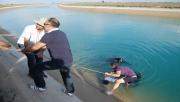 Urfa'da Bir Ayda Kanallar 6 Can Aldı