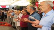 Urfa'da Ahilik Etkinliği