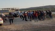 Urfa'da Yine Boğulma