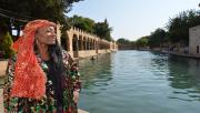 Miles Tarihi Balıklıgöl Platosunu Gezdi