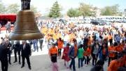 Şanlıurfa'da 850 Bin Öğrenci 9 Günlük Ara Tatile Giriyor