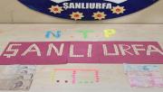 Şanlıurfa'da araç içerisinde uyuşturucu operasyonu! 6 tutuklama