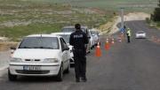 Şanlıurfa'da 3 günde dışarı çıkan 431 kişiye ceza