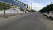 Urfa'da bayram sessizliği