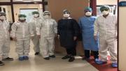 Harran üniversitesi günde 500 koronavirüs testi yapacak