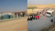 Urfa'da boğulma vakası