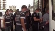 Urfa emniyeti 4,6 milyon zararı önledi