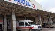 Eyyübiye'de annesi emzirirken nefessiz kalan bebek öldü