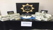 Urfa'da Narkotik Suçlardan 15 Ayda 1068 Kişi Tutuklandı