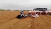 Urfa'da pamuk ekim sezonu başladı