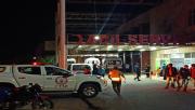 Urfa'da trafik kazası, 13 yaralı