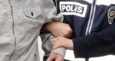 Urfa'da şafak operasyonu ,56 gözaltı
