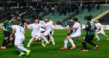 Denizlispor 1-0 Şanlıurfaspor