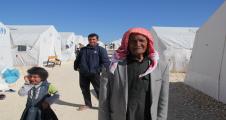 700 bin m2 Arazi Suriyelilere Verilecek