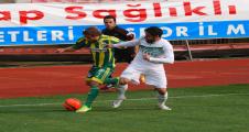 Şanlıurfaspor 1-1 Giresunspor
