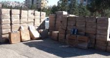 Urfa'da kaçakçılık operasyonu; 7 kişi tutuklandı