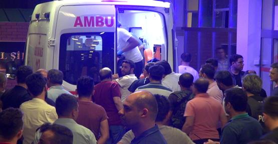 Viranşehir'deki saldırıda bir polis daha şehit oldu
