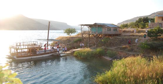 Yöreye turist çeken dizi bitiyor